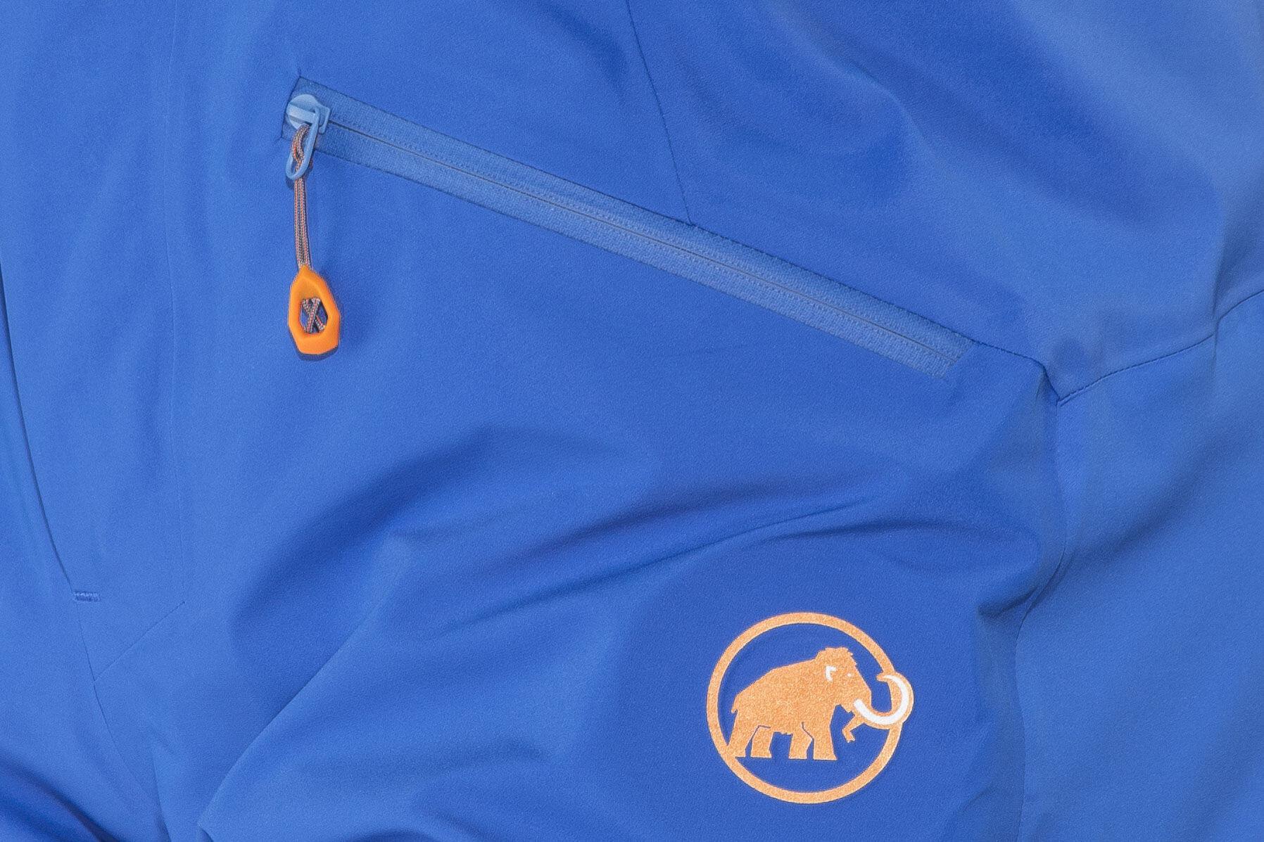 Klettergurt Mammut Größentabelle : Mammut nordwand pro hs pants men ice campz.de